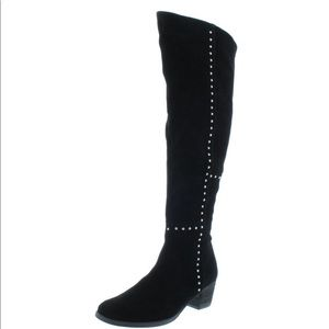 Design Lab Over the Knee Boot- Odel Size 5.5B